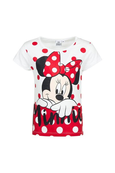 Tricou Minnie Mouse Seas the day intre 3-8 ani